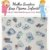 Malha Suedine estampa Videoagame para Pijama Infantil 1,50cm x 1.70m  - Imagem 1