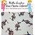 Malha Suedine Tubarão para Pijama Infantil 1,50cm x 1.70m  - Imagem 1