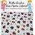 Malha Suedine Joaninha para Pijama Infantil 1,50cm x 1.70m  - Imagem 1