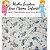 Malha Suedine Esqueletos para Pijama Infantil 1,50cm x 1.70m  - Imagem 1