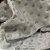 Bubble Soft Cinza 50cm x 1.45m - Imagem 2