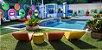 Espreguiçadeira Big Brother Brasil - Imagem 5