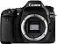 Camera Canon 80d  - Imagem 2