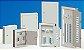 Quadro De Distribuição (Embutir) 16 Disj. C/Barramento 100A | Opção - Imagem 3