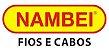 ROLO CABO FLEX 10,0MM PRETO NAMBEI - Imagem 2