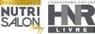 NutriSalon Therapy - Máscara de Tratamento HNR LIVRE Hidro Retenção 1kg - Salon Embelleze - Imagem 2