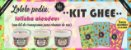 Kit Ultrabafônico Ghee Mini Cronograma H N R + Lolabook - Lola Cosmetics - Imagem 5