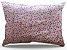 Fronha de Cetim Antifrizz Floral Lilás - Turban - Imagem 1