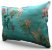 Fronha de Cetim Antifrizz Silk Satin Céu de Flores - Turban - Imagem 2