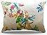 Fronha de Cetim Antifrizz Silk Satin Tropical Vibes - Turban - Imagem 1