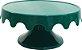 Boleira desmontável Verde (28 cm) - Imagem 2