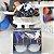 Kit cupcake festa Astronauta - 24 pins + 24 formas  - Imagem 2
