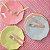 Pratos sortidos NEON - Meri Meri (8 un) - Imagem 1