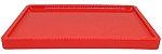 Bandeja para doces - Coral (30x18x2cm) - Imagem 1