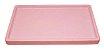 Bandeja para doces - Rosa Seco (30x18x2cm) - Imagem 1