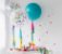 Mix confetes Colors - 2.5 cm (20g) - Imagem 2