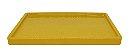 Bandeja para doces - Mostarda (30x18x2cm) - Imagem 1