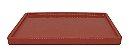 Bandeja para doces - Terracota (30x18x2cm) - Imagem 1