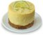 CheeZecake Limão Vegano (2 unidades) 240 g - SEEdS - Imagem 1