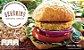 Hambúrguer de Grão de Bico com alho poró 400 g  - Imagem 1