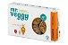 Veggitos - Empanados de soja com legumes 360g (12 unidades) - Imagem 1