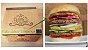 Hambúrguer de linguiça 400g - VegVida - Imagem 1