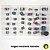Kit com 37 Módulos e Sensores com Caixa Organizadora - Imagem 1