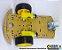 Kit chassi 2WD seguidor de linha MDF arduino - Imagem 2