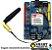 SHIELD GSM / GPRS + ANTENA PARA ARDUINO - SIM900 - Imagem 2