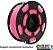 FIlamento PLA 1,75mm 1kg rosa para impressora 3D - Imagem 1