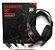 Gamer Havit Gamenote Rgb Teclado Mouse Headphone - Imagem 2