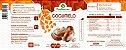 Cogumelo Agaricus Sol 120 E 2 Coenzima Q10 4 Potes Promoção - Imagem 2