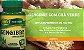 Gengibre com Chá Verde Efeito Termogenico 360 cpr 400 mg - Imagem 2