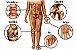 Magnésio Dimalato E Vitamina D3 Articulações Ossos Fortes 4P - Imagem 4