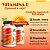 Vitamina K2 Menaquinona e D3 Saúde Óssea e Imunidade 4P - Imagem 4