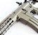 RIFLE AIRSOFT M4A1 CM515 TAN - Imagem 4