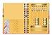 Agenda Planner Completo Atemporal Allegro Best Friend Ever Wire-o A5 - Imagem 3