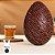 Ovo de Páscoa Cachaça - 65% Cacau - Baianí  (200g) - Imagem 1