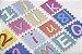 Jogo do encaixe alfabeto - Imagem 2