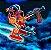 Robô de Ataque em MDF  - Imagem 2