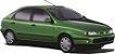 Bandeja Dianteira Completa Fiat Marea , Brava E Alfa 145/155 Balança com Pivô e Bucha - Imagem 8