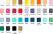 Papel Color Plus 180gr Avulso 30,5x30,5 - Imagem 2