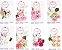 Flores Artesanais Marcia Alexandre  - Imagem 1