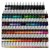 Set Electric Ink - Completo de 10 cores de 30ml - Imagem 1