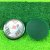 Time Futebol de Botão - Acrílico Cristal 49mm - Bulgária 94 - Imagem 3