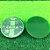 Time Futebol de Botão - Acrílico Cristal 49mm - Chapecoense 2016 - Imagem 3