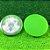10 Botões - Acrílico Cristal 49mm - Wolfsburgo - Imagem 2