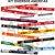 Adesivos de Placas de Publicidade para Mesa de Futebol de Botão - Imagem 3