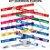 Adesivos de Placas de Publicidade para Mesa de Futebol de Botão - Imagem 4