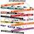 Adesivos de Placas de Publicidade para Mesa de Futebol de Botão - Imagem 1